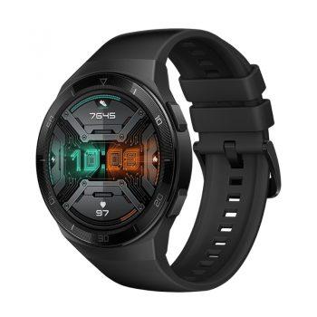 ساعة هاواوي ذكية GT 2e أسود...