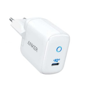 Anker PowerPort III Mini 30 Watt Charger – White