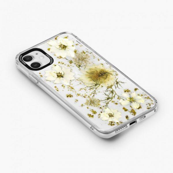 جراب أيفون تصميم Jasmine Flower