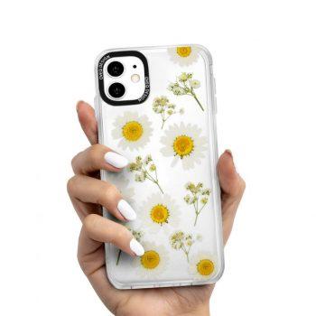 iPhone Cover Jasmine Flower Design