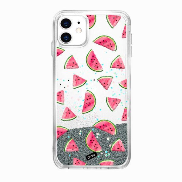 جراب أيفون تصميم Watermelon