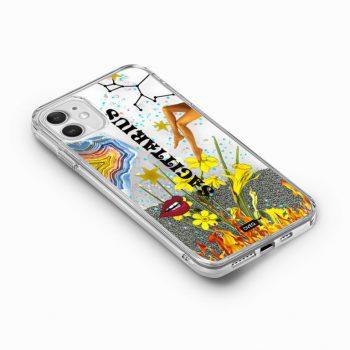 iPhone Cover Sagittarius Design