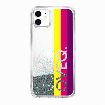 iPhone Cover OVEQ Colors Design