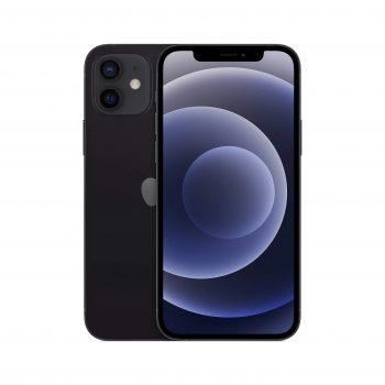 Apple iPhone 12 - Graphite - 128GB -Single SIM