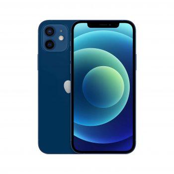 Apple iPhone 12 - Pacific Blue - 128GB -Single SIM