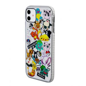 iPhone Cover Pokémon Elegance Design iPhone Cover Pokémon Elegance Design