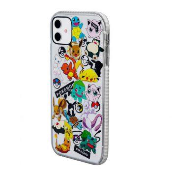 iPhone Cover Pokémon Elegance Design iPhone Cover Pokémon Elegance Design