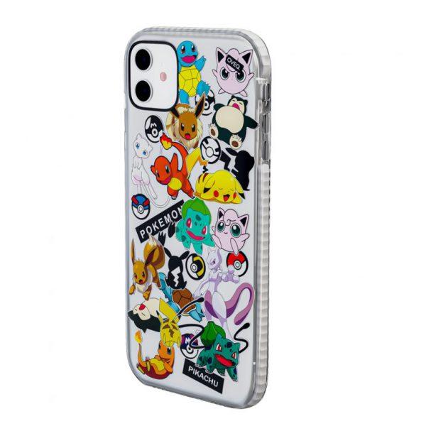 جراب أيفون تصميم Pokémon أنيق