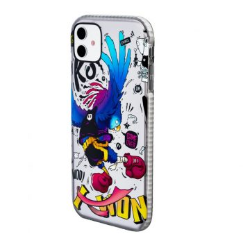 iPhone Cover Game Over Elegance Design
