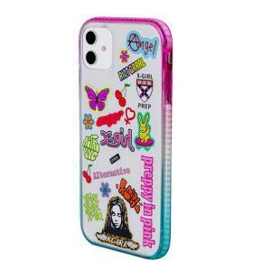 iPhone Cover X-Girl Elegance Design