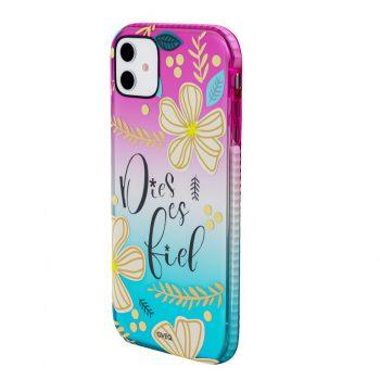 iPhone Cover Roses Elegance Design