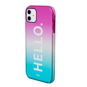 iPhone Cover Hello Elegance Design