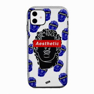 iPhone Cover Aesthetic Elegance Design