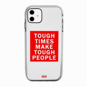 iPhone Cover Tough Time Elegance Design