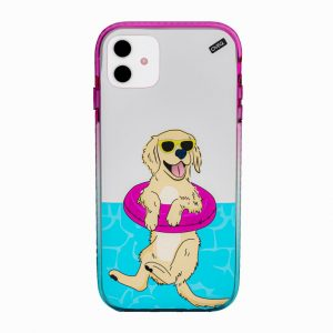 iPhone Cover My Pet Elegance Design