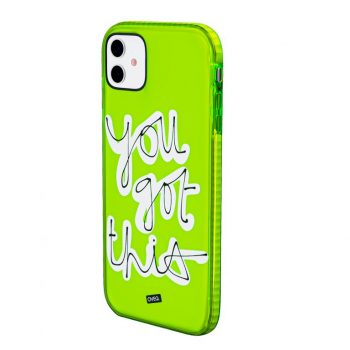 iPhone Cover You Got This Elegance Design