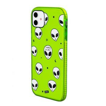 iPhone Cover Earth Sucks Elegance Design