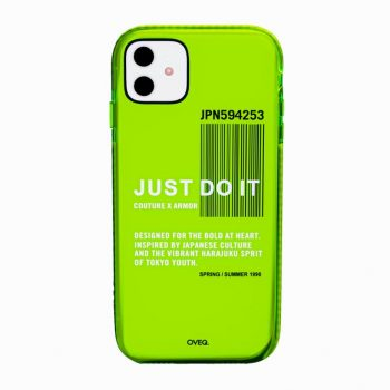 iPhone Cover Calm & Do It...