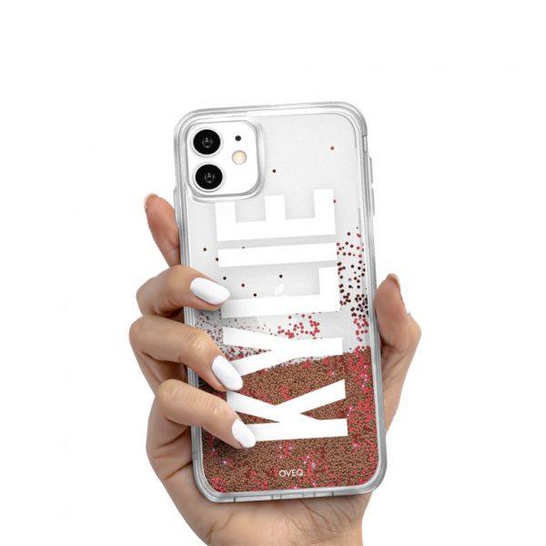 جراب أيفون تصميم Kylie