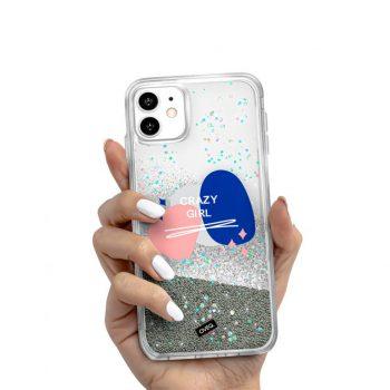 iPhone Cover Crazy Design