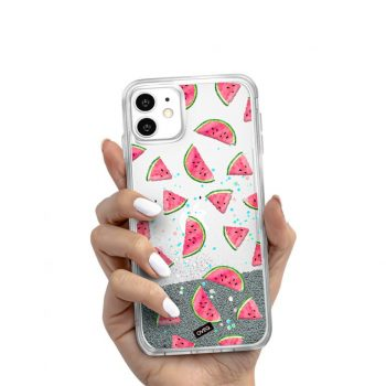 iPhone Cover Watermelon Design
