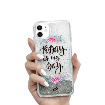 iPhone Cover My Day Design
