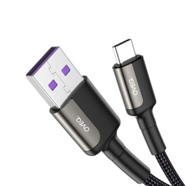 كابل USB-C Swift 5A
