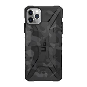 جراب UAG Rugged Military Dark Gray...