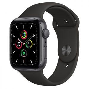 Apple Watch SE Aluminum Case 44mm GPS