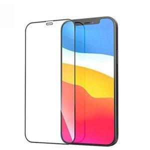 واقي للشاشة Recci حماية كاملة لشاشة أيفون 11 برو ماكس
