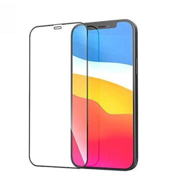 Recci Quick Paste Full Coverage Screen Protector for iPhone – iPhone XS Max