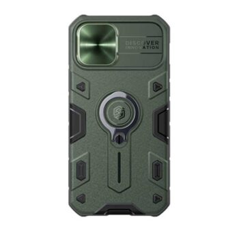 Nillkin CamShield Armor Case for iPhone...