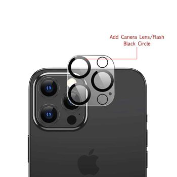 Camera Lens Glass for iPhone 12 – iPhone 12 Pro Max